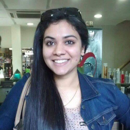 Sonali Pradeep